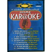 Karaoke Home Volume 3