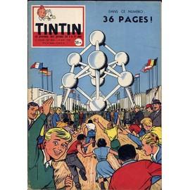 Tintin N� 504
