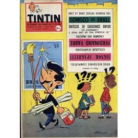 Tintin N� 502