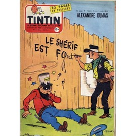 Tintin N� 466