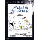 Un Moment D'�garement de Claude Berri