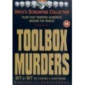 Toolbox Murders (La Foreuse Sanglante) de Dennis Donnelly