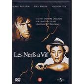 Les Nerfs � Vif - Edition Belge de J. Lee Thompson