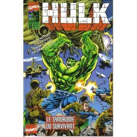 Hulk N� 36, Le Syndrome Du Survivant