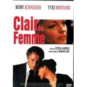Clair De Femme de Costa-Gavras