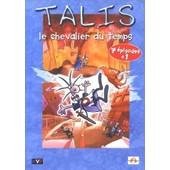 Talis, Le Chevalier Du Temps de Eric Gutierrez