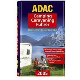 Camping Car En Allemagne