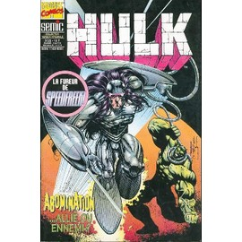 Hulk (Collection Version Int�grale) N� 26 : Abomination... Alli� Ou Ennemi?