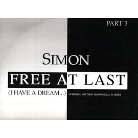 free at last (i have a dream) part 3