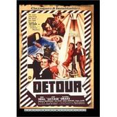Detour - �dition Remasteris�e de Edgar G Ulmer