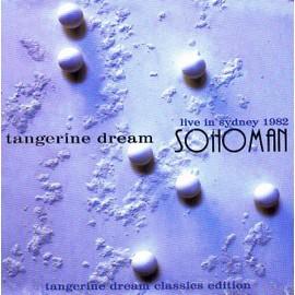 Sohoman (Live in Sydney 1982) - Part One