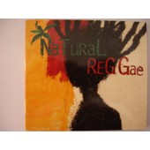 Natural Reggae - L'essentiel Du Reggae Bob Marley - Collectif