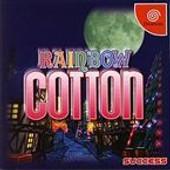 Rainbow Cotton (Import Japon)