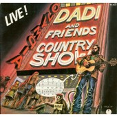 Country Show Live Olympia - Marcel Dadi And Friends
