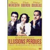 Illusions Perdues de Ernst Lubitsch