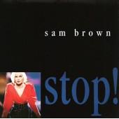 Stop! - Sam Brown