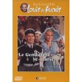 Louis De Fun�s - Le Gendarme Se Marie de Girault, Jean