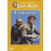 Louis De Fun�s - Fantomas de Hunebelle, Andr�