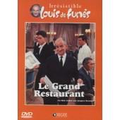 Louis De Fun�s - Le Grand Restaurant de Jacques Besnard