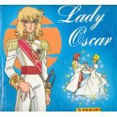 Lady Oscar de riyoko, ikeda