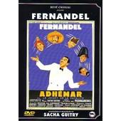 Adh�mar - Ou Le Jouet De La Fatalit� de Fernandel