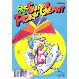 Super Picsou Geant N� 24