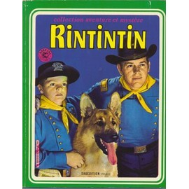 Rintintin Hors-S�rie N� 01 : Collection Aventure Et Myst�re