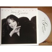 Juliette Gr�co - Deux Au Monde - Cd Single Promo