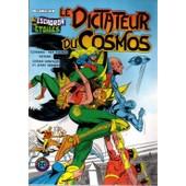 L'escadron Des Etoiles N� 06 : Le Dictateur Du Cosmos