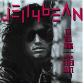 The Real Thing - Jellybean Featuring Steven Dante