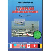 L'anglais Aeronautique de St�phane Allion