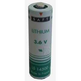 Saft - Pile Lithium Ls 14500