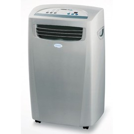 2500 10 climatiseur mobile monobloc 2400w blizair pas cher. Black Bedroom Furniture Sets. Home Design Ideas