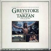 Greystoke, The Legend Of Tarzan, Lord Of The Apes - John Scott