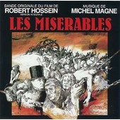 Les Miserables - Michel Magne