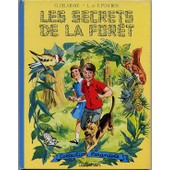 Les Secrets De La For�t de Funcken, Liliane et Fred