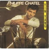 Yin Yang - Philippe Chatel