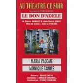 Le Don D'ad�le de Pierre Sabbagh