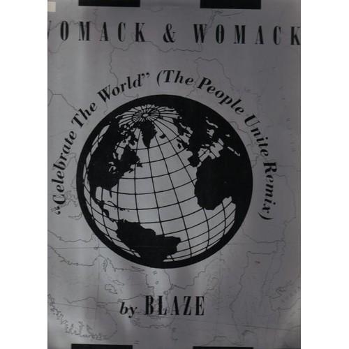 Celebrate the world remixes by blaze