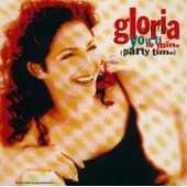 Gloria Estefan(You'll Be Mine)Cd Promo