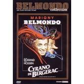 Cyrano De Bergerac - Edition Belge de Jean-Paul Rappeneau