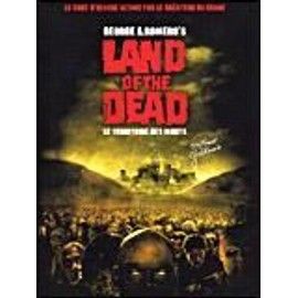 LAND OF THE DEAD - Affiche originale du film 40*55 cm