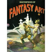Masterpieces Of Fantasy Art de Sackmann