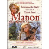 Manon Des Sources de Claude Berri