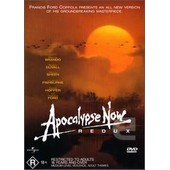 Apocalypse Now Redux - �dition Single - Edition Locative de Francis Ford Coppola