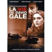 La Vie De David Gale - Edition Locative de Alan Parker