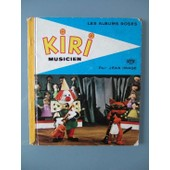 Kiri Le Clown Musicien Ortf de Jean Image