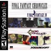 Final Fantasy Chronicles (Import Us)