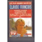 Les Plus Grand Succes De Claude Francois
