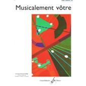 Musicalement V�tre - Vol. 6